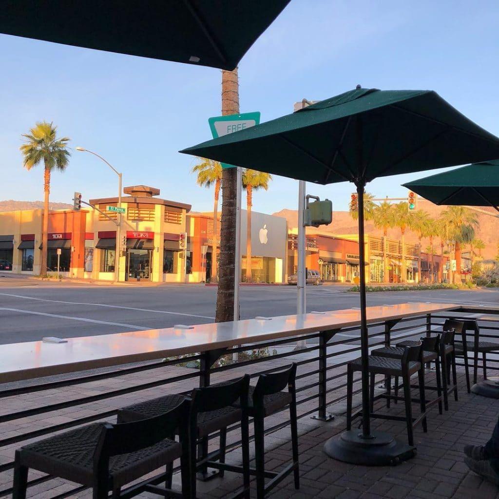 restaurant week - Reservations