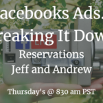 Breakdown FB Ads